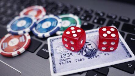 3 råd til dig, som vil i gang med at spille online casino